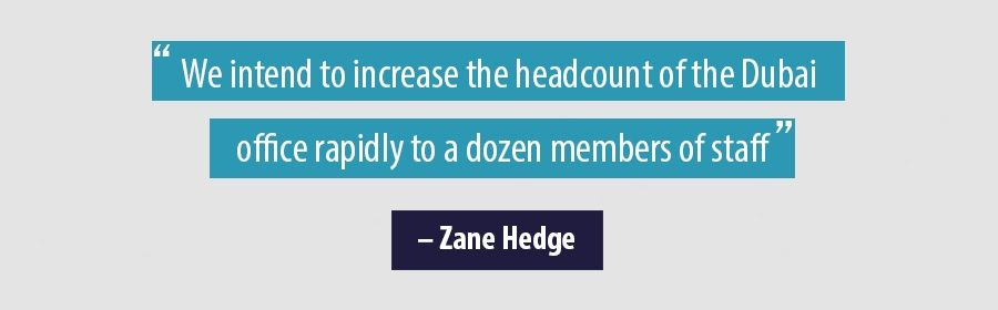Quote Zane Hedge