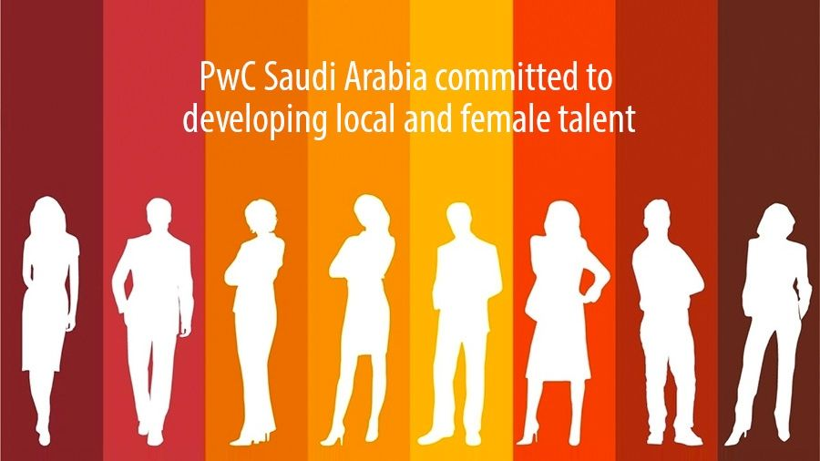 2018 02 06 170205702 pwc saudi arabia committed to developing local and female talentg gender diversity malvernweather Image collections