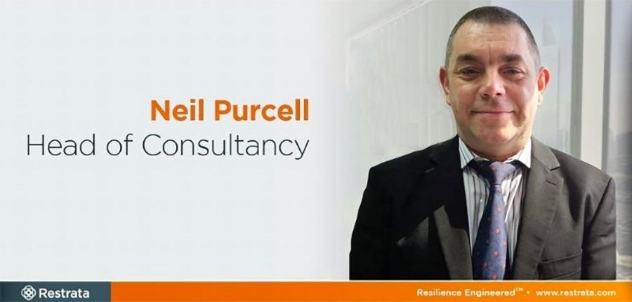 Neil Purcell, Head of Consultancy – Restrata