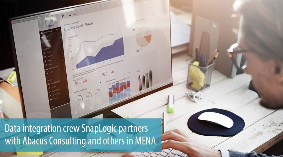 Data integration crew SnapLogic partners with Abacus Consulting and others in MENA