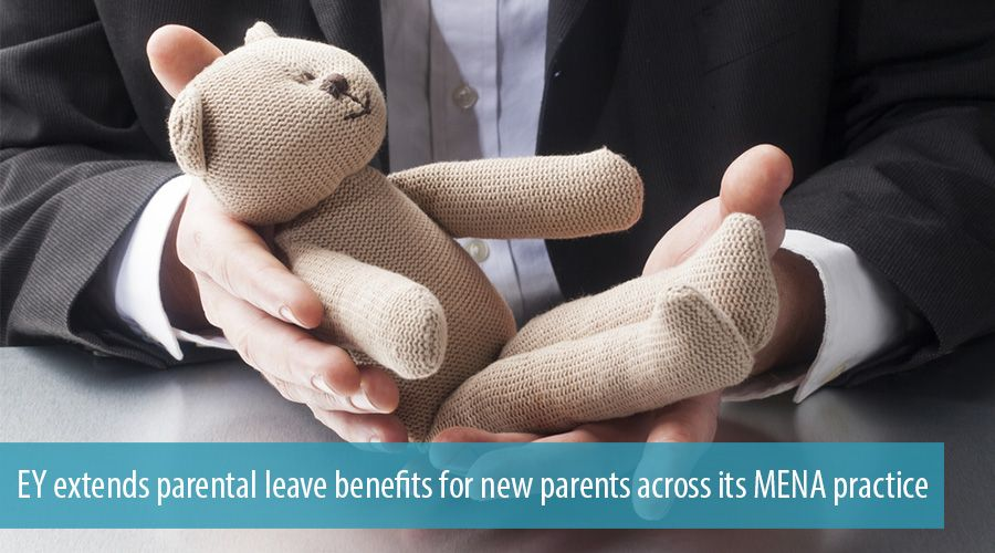 EY extends parental leave benefits for new parents across its MENA practice