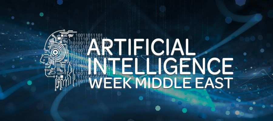 Artificial Intelligence Week Middle East