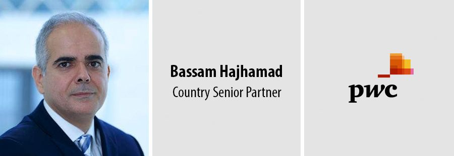 Bassam Hajhamad named as PwC's Country Senior Partner in Qatar