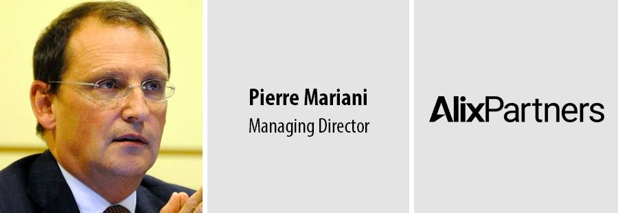 Pierre Mariani joins AlixPartners as Managing Director out of Dubai