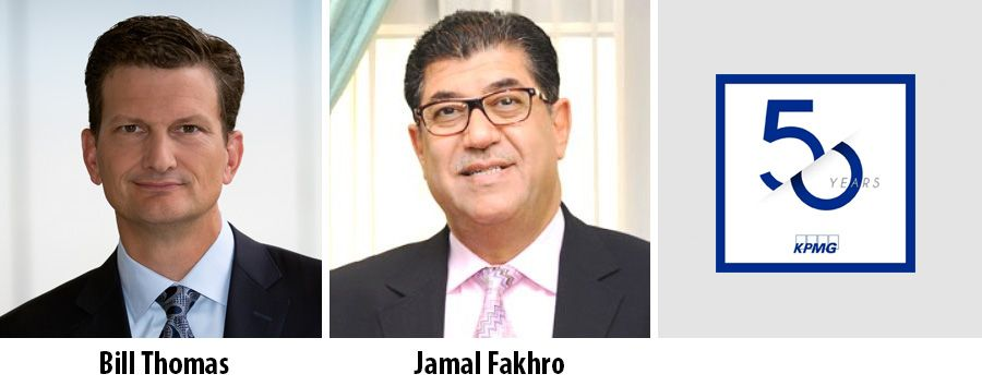 04a047f082 KPMG Bahrain to mark 50th anniversary with visit from global chair ...