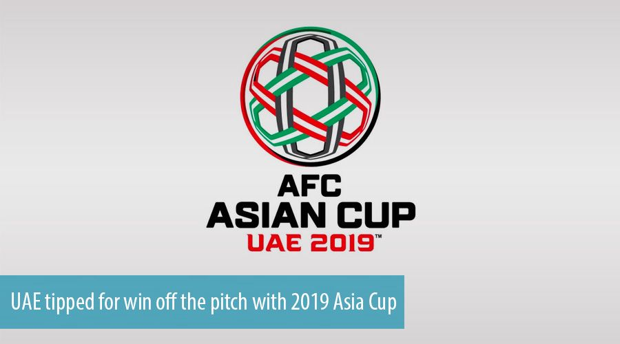 UAE tipped for win off the pitch with 2019 Asia Cup