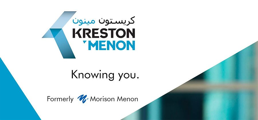 Morison Menon in Dubai joins Kreston international network