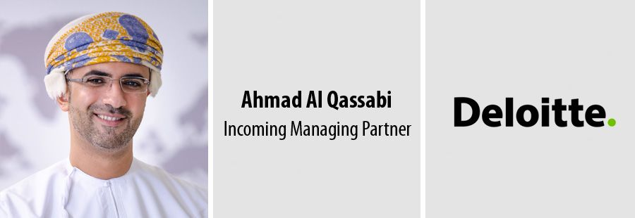 Deloitte appoints Ahmad Al Qassabi as next managing partner for Oman