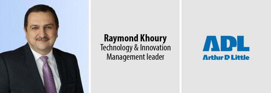 ADL appoints Raymond Khoury as Middle East Technology & Innovation leader