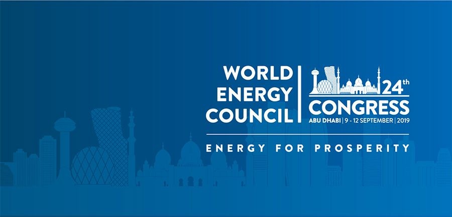 EY teams with World Energy Council for Abu Dhabi world congress