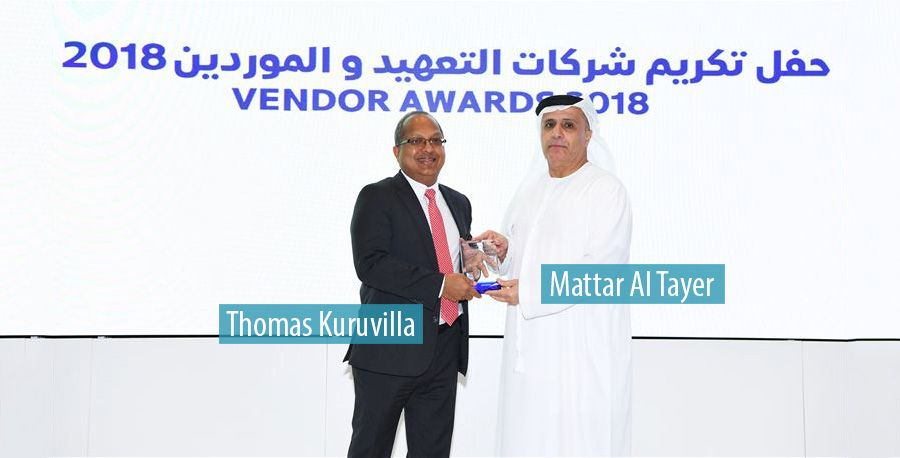 Arthur D. Little awarded by Dubai's RTA for consultancy services
