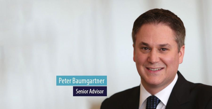 Peter Baumgartner, PA Consulting Group