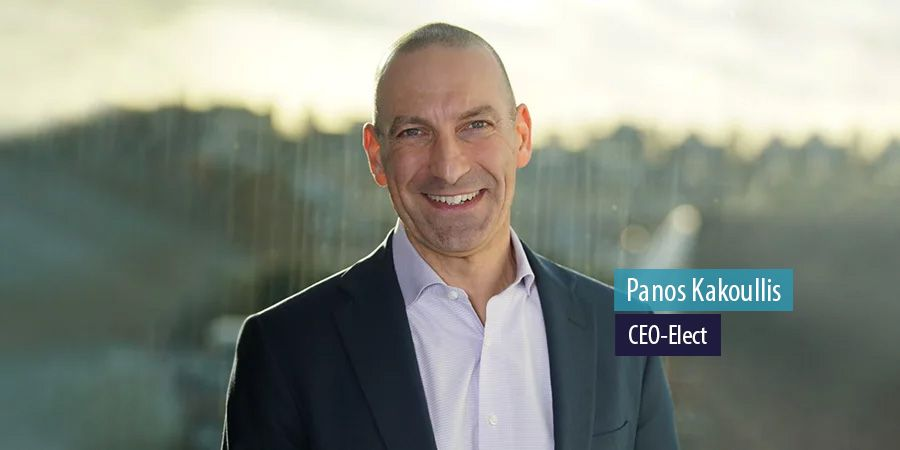 PA Consulting appoints Deloitte veteran Panos Kakoullis as next CEO