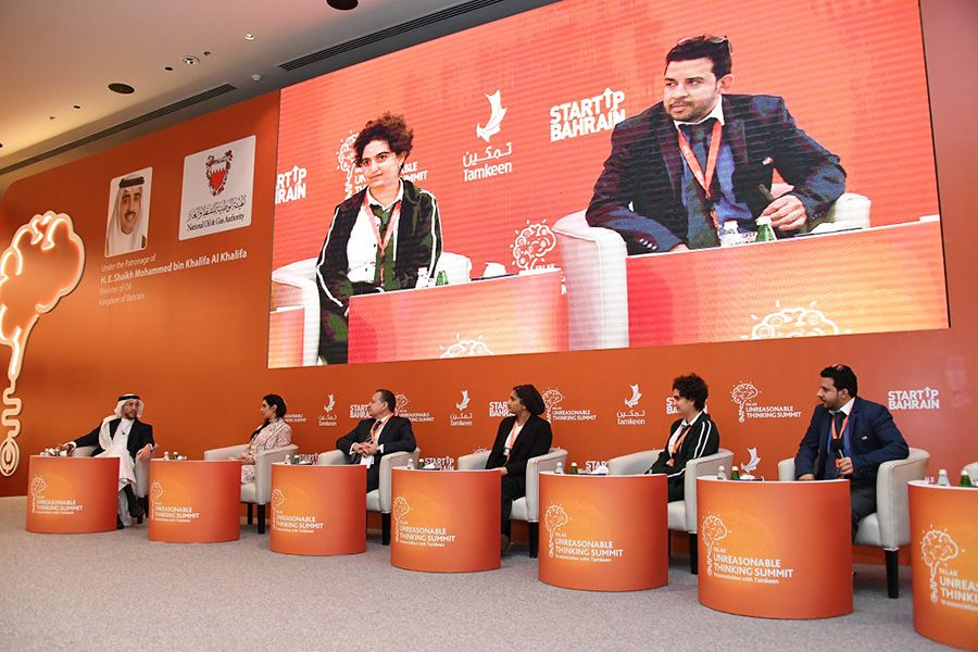 Falak Consulting's Unreasonable Thinking Summit returns to Bahrain