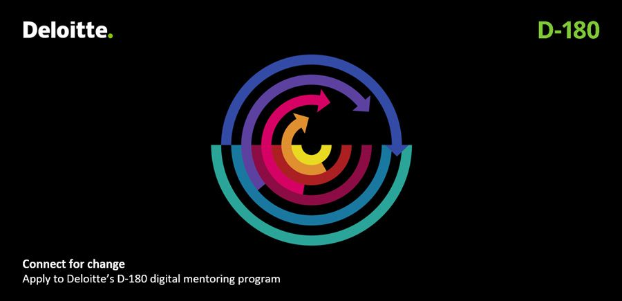 Deloitte launches digital mentoring programme in the Middle East