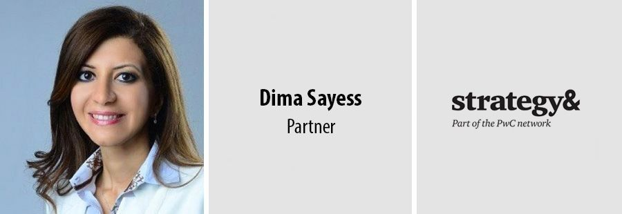 Dima Sayess, Partner at Strategy&