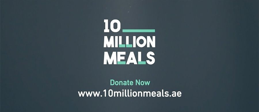 McKinsey supports the UAE's '10 million meals' humanitarian campaign
