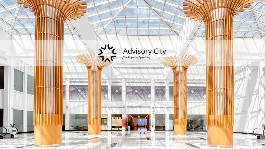 Advisory City: An ecosystem for consulting firms in Dubai