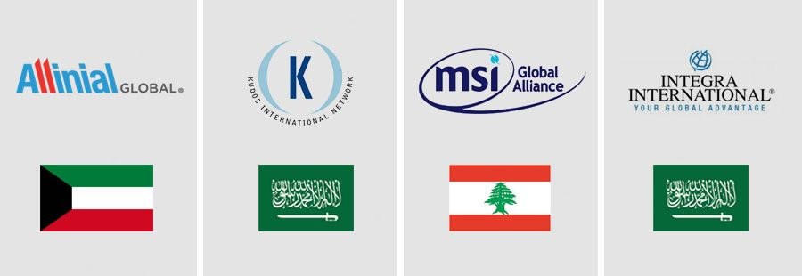 Middle East accounting and advisory firms joins networks