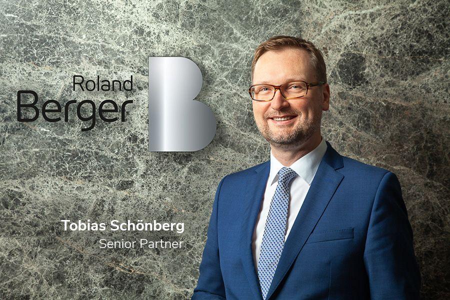 Tobias Schonberg, Senior Partner, Roland Berger