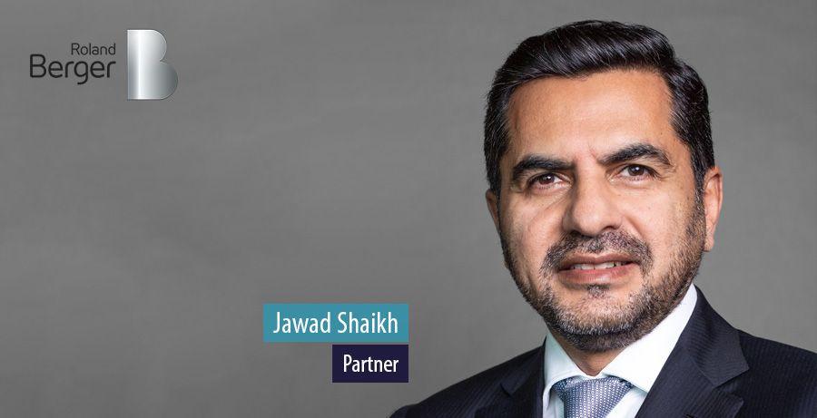 Jawad Shaikh, Partner, Roland Berger