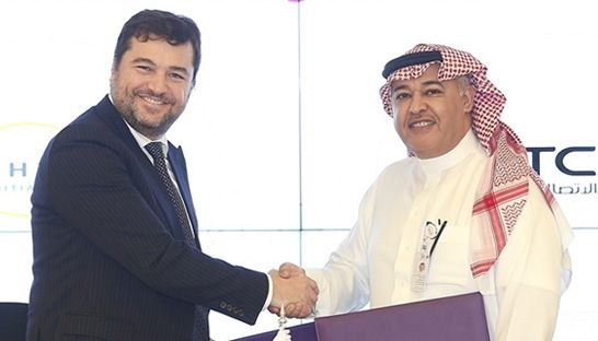 Saudi Telecom Company joins BCG co-owned Brightline Initiative