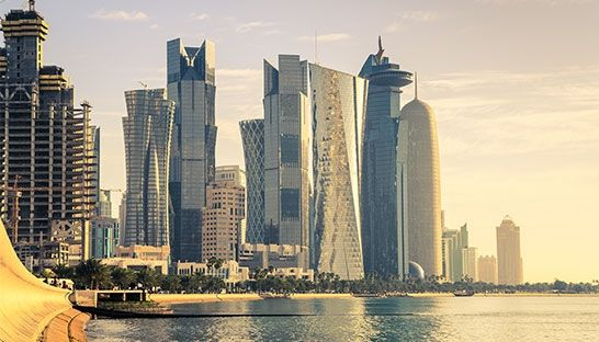 A.T. Kearney expands in Middle East with Qatar office