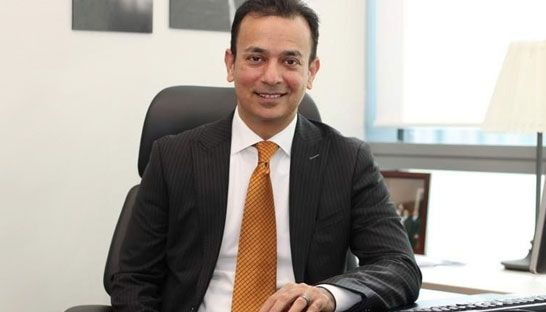 Middle East CEO Mustafa Faizani on Mercer's footprint in the region