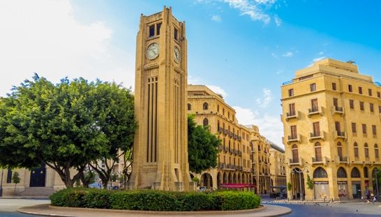 Beirut and Cairo shine brightest in MENA hospitality survey