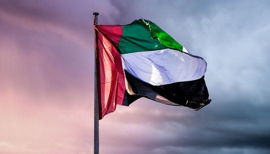 The UAE is globe's third most prepared region for organisational change