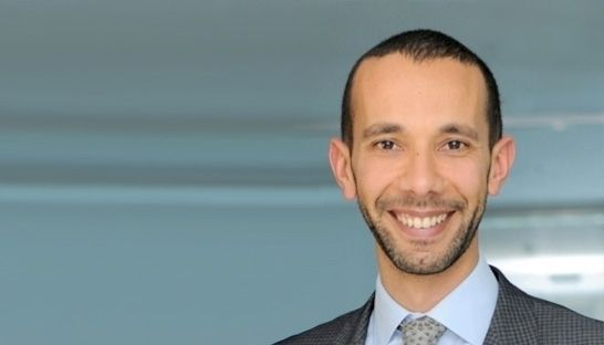 Hamid Maher partner in BCG Casablanca office, one of the firm's most diverse