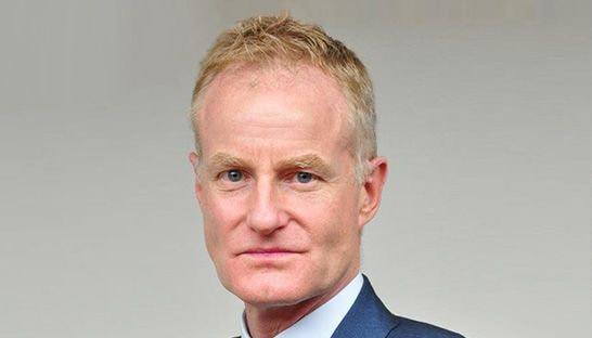 Mott MacDonald appoints new Managing Director for Middle East