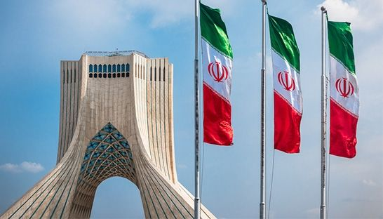 Research consultancy finds broad local concern over Iran economy