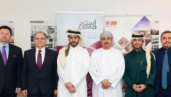 Design consultancy of Oman to partner with Qatar project managers