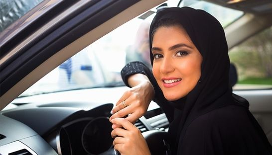 Saudi Arabia set for wide-ranging benefits with the advent of women drivers