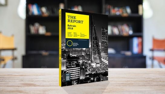 Research consulting firm OBG releases annual economic report on Bahrain