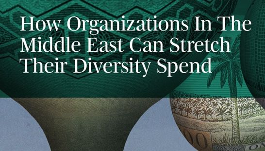 BCG examines strategies for increased female senior leadership in the GCC