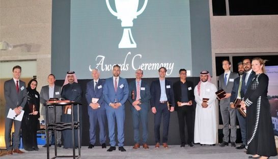 Roland Berger to host winners of Saudi Arabian start-up competition