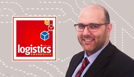 Saber Middle East CEO joins judging panel for Logistics Middle East Awards
