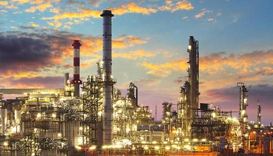 WorleyParsons awarded oil refinery contracts in the UAE and Kuwait