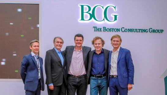 BCG hosts expert forum on the future of AI for CEOs in the Middle East