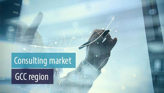 Management consulting market of the GCC region grows to $2.8 billion