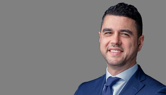Alvarez & Marsal appoints Pietro Castronovo as Senior Director in Middle East