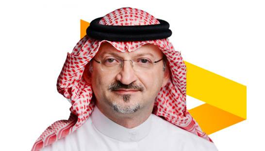 Accenture appoints Khaled Al-Dhaher as managing director for Saudi Arabia