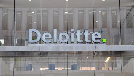 Saudi Arabian Monetary Authority taps Deloitte to build fintech hub