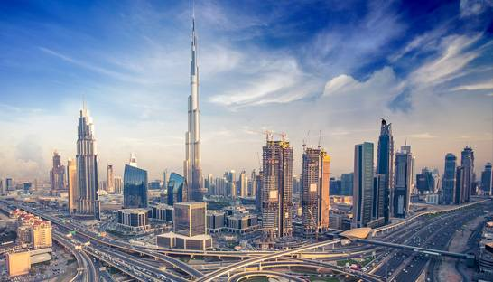 Dubai DFI engages OCO Global to drive UK investment into UAE