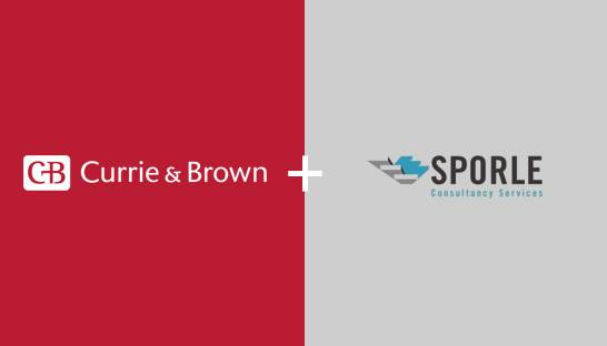 Currie & Brown recruits Sporle Consulting for Middle East