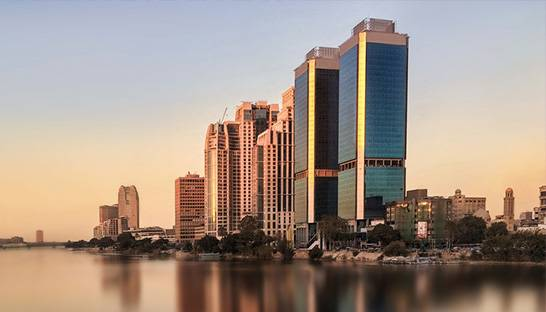 Risk and wealth advisory Prometeia open office in Cairo to serve the Levant