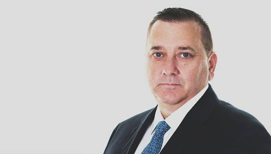 JLL appoints John Fekete as consulting head for Middle East & North Africa