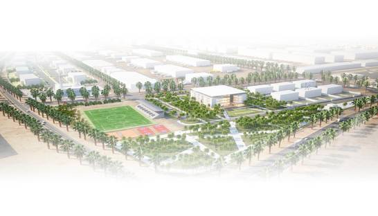 Atkins selected for Oman Khazaen Economic City logistics hub project
